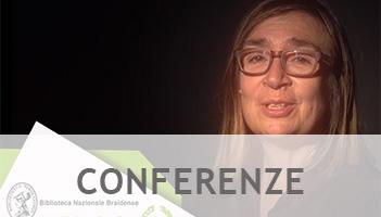 Vai a: Conferenze