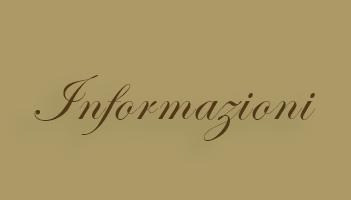 Informazioni e assistenza