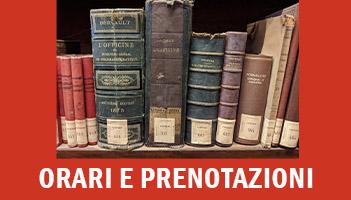 Orario dei servizi della Biblioteca Braidense  dal 1 settembre 2021