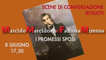Scene di conversazione: I promessi sposi di Alessandro Manzoni