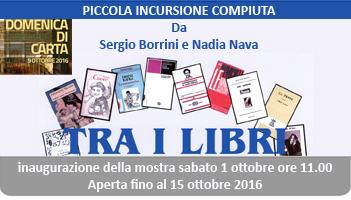 Inaugurazione 1 ottobre 2016 ore 11.00