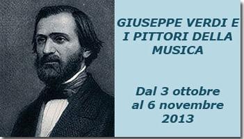 Giuseppe Verdi e i pittori della musica