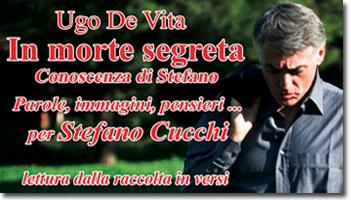 14 ottobre 2010 Ore 17,30:  <br />Recital di Ugo De Vita