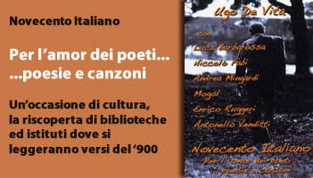 Novecento Italiano - 9 giugno ore 17,30