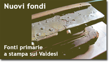 Corpus Valdese