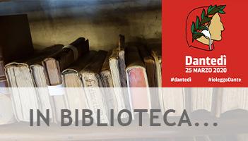 Giornata dedicata a Dante Alighieri